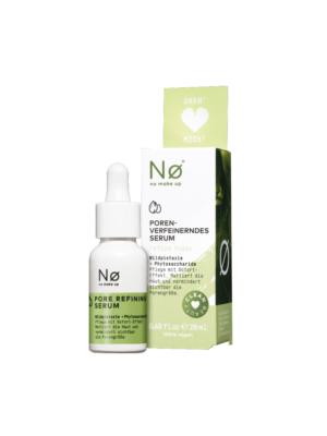 Porenverfeinerndes Serum refine today no cosmetics