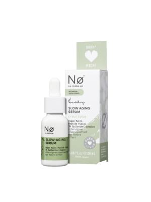 Slow Aging Serum in einer parfumfreien Formel